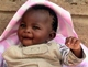 Baby Blessing in Kenya