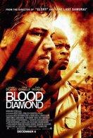 Blood Diamonds poster