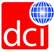 DCI World News logo