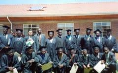 MalawiSchool