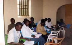 UgandaSchool
